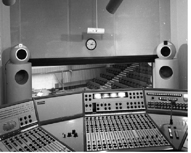 Studio 106 France Inter