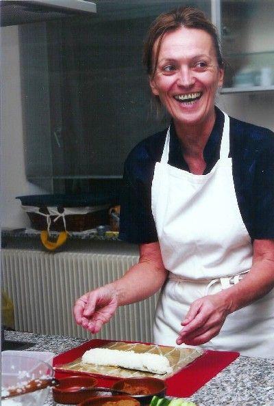 Christine Spohn 2