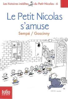 Le petit Nicolas 6