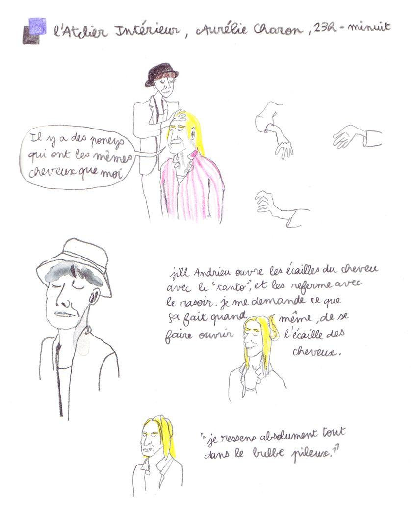 Atelier by Amélie