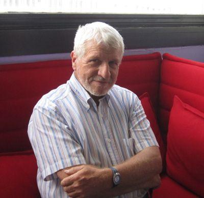 Alain Laurent