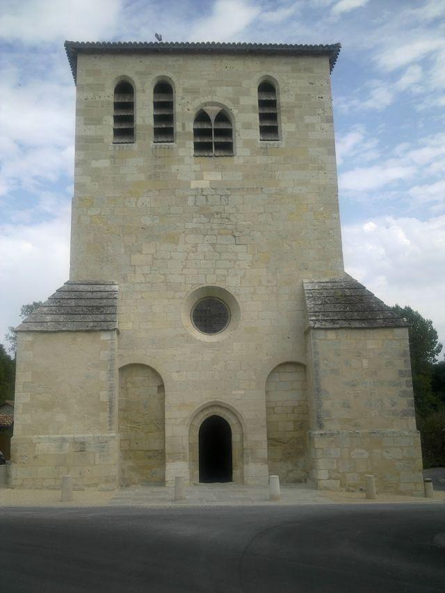 chateau l'évêque