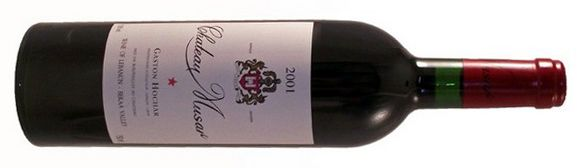 chateau musar