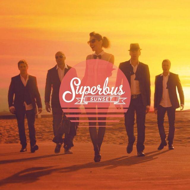Superbus- Sunset