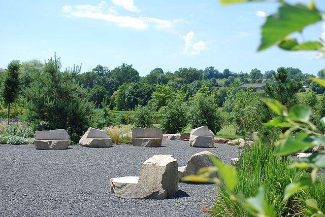 Les jardins de Colette à Varetz