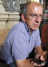 Jean-Pierre Couteron, psychologue et président de la fédération Addiction