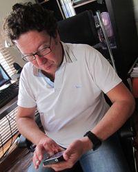 Michaël Stora