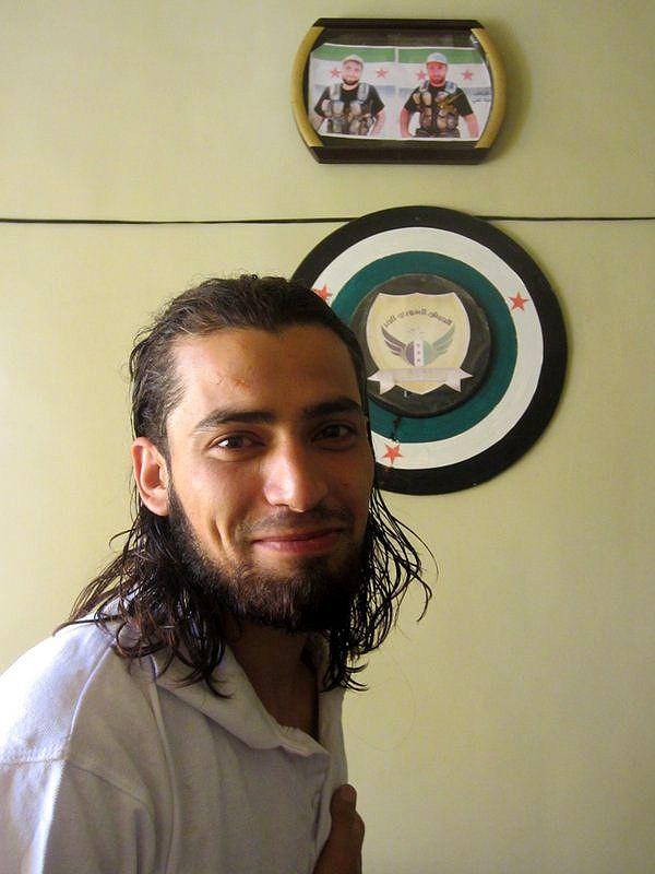 Ahmed Kartoubi