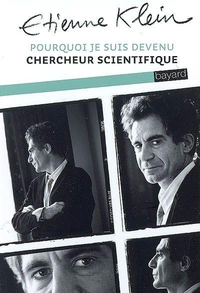 Etienne Klein 1