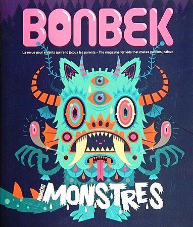 Bonbek