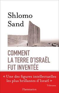 Shlomo Sand
