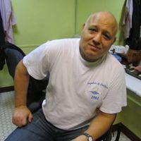 PIXEL PSA - Nordine Difalah, coiffeur aux 3000