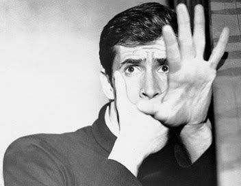 Anthony Perkins -Psychose
