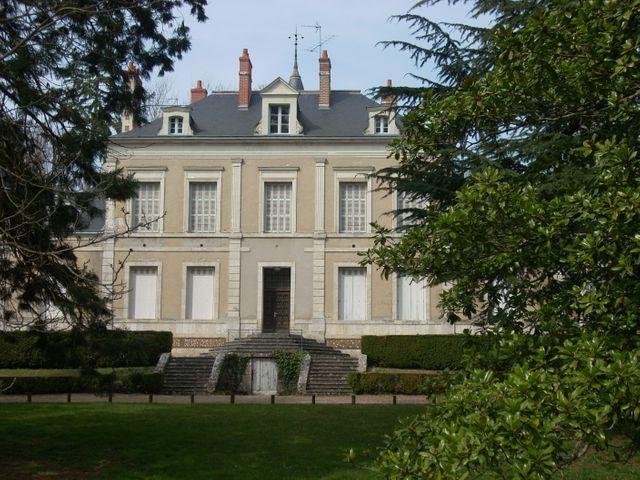 Villa - Chaussée Saint Victor