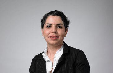 Naïma Charaï