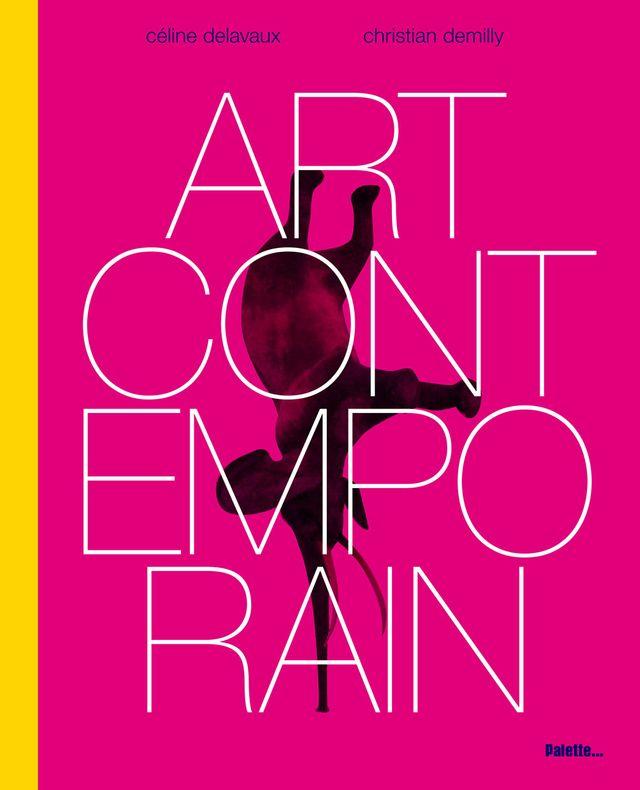 art contemporain editions palette