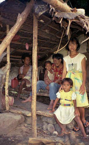 Famille philippine