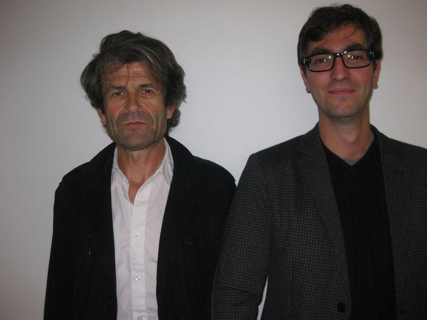 Lionel Duroy, Alessandro Tota