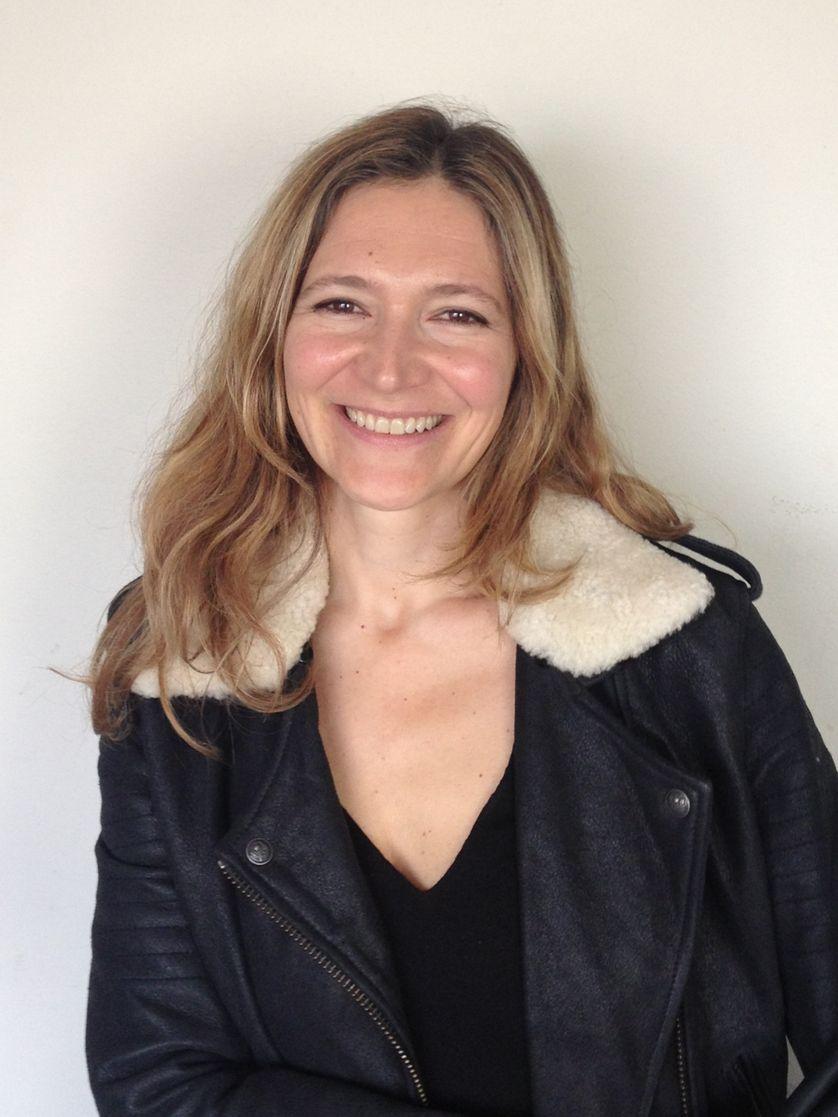 Lydia Gautier