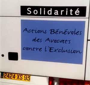 Bus de la solidarité