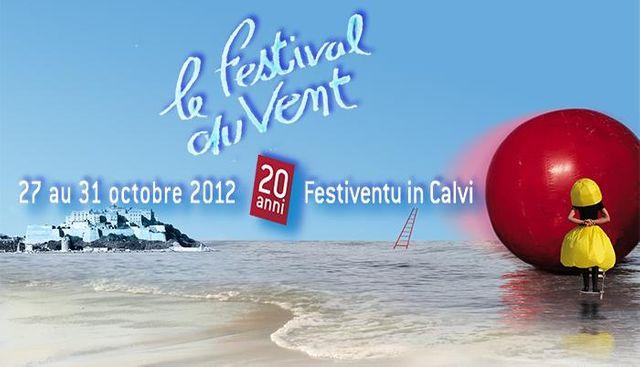 Le festival du vent 2012