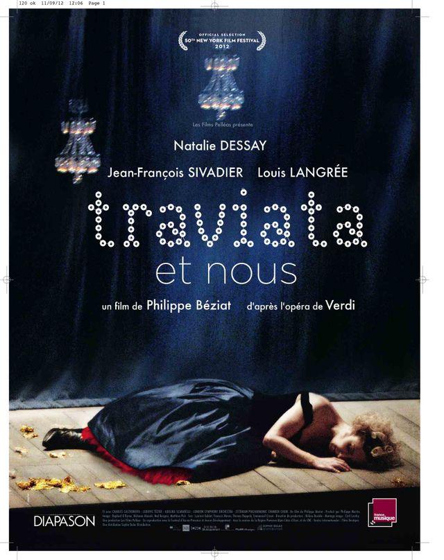 Traviata et nous, un film de Philippe Béziat