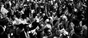Grève de 1982