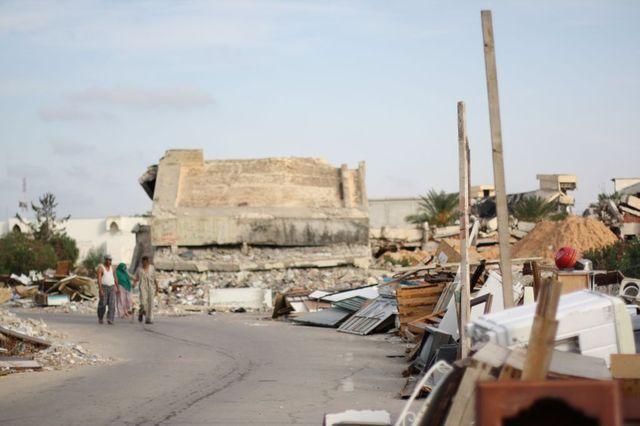 Bab El Azizah 2