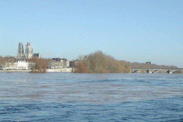 Orléans_la Loire