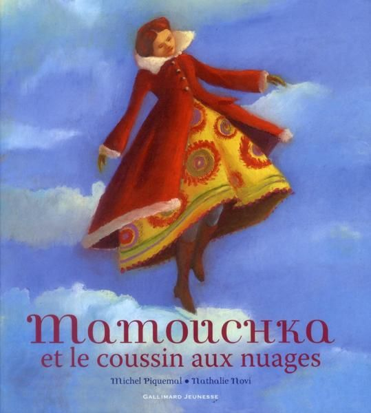 Mamouchka 2