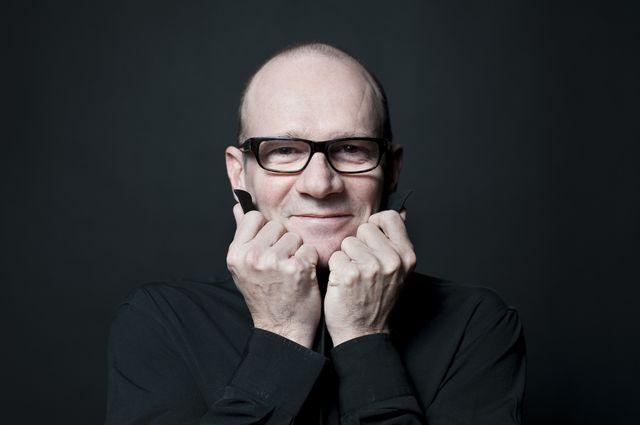 Joël Suhubiette, chef de choeur et chef d'orchestre