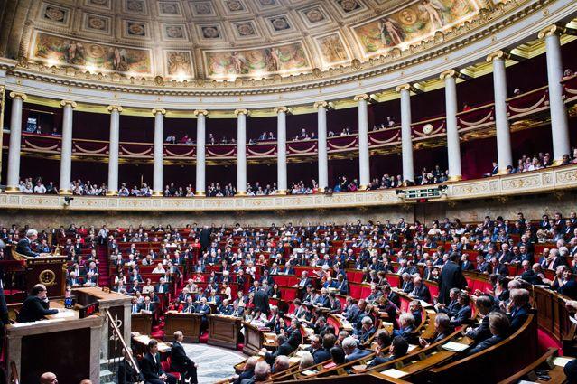 Les députés avaient déjà approuvé majoritairement la ratification du traité budgétaire européen