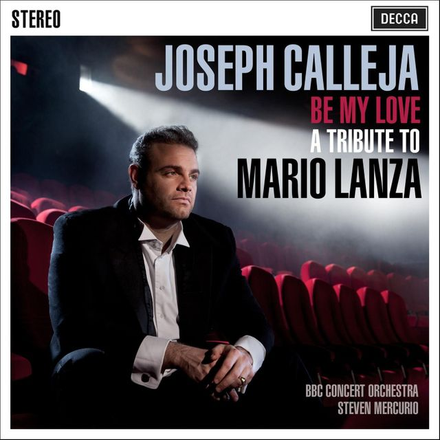 Joseph Calleja, Be my Love