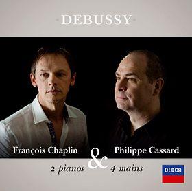 Debussy cassard