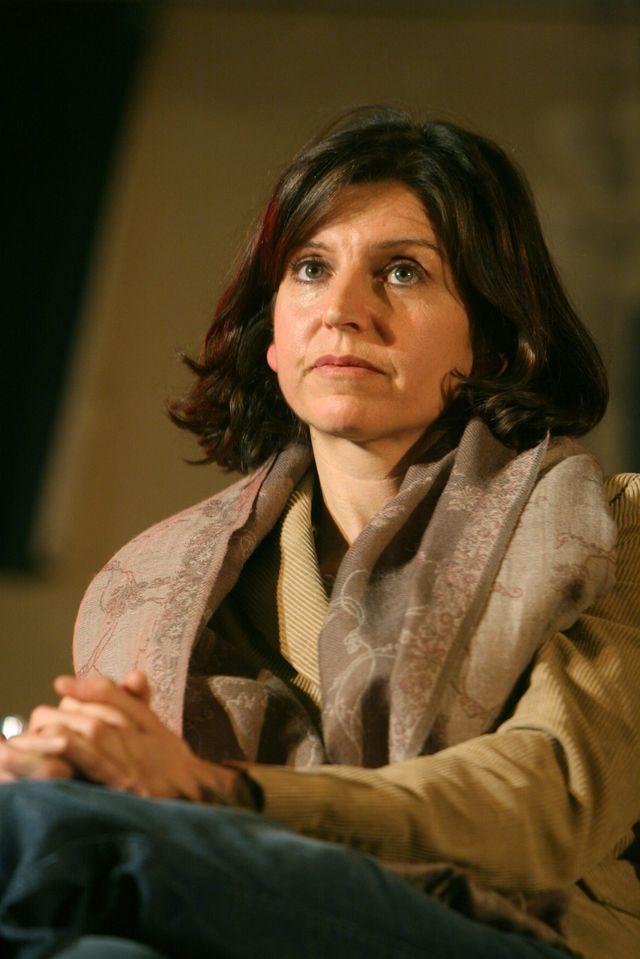 Florence Lamblin en 2008