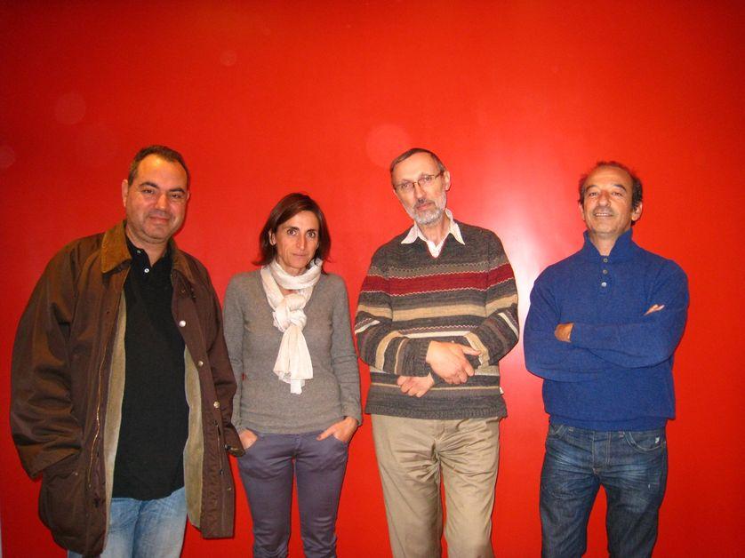 Parents d'élèves de l'école Ozar Hatora