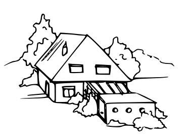 La maison individuelle