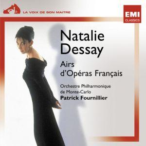 Nathalie Dessay airs d'opéra français