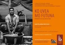 expo UVEA MO FUTUNA