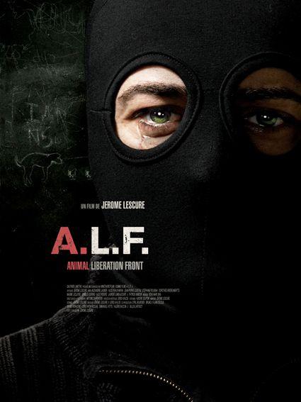 ALF le film - affiche