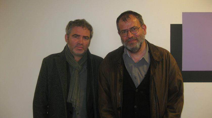 Stéphane Brizé, Martin Winckler