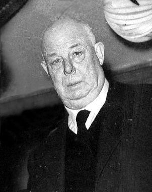 Jean Renoir en 1962