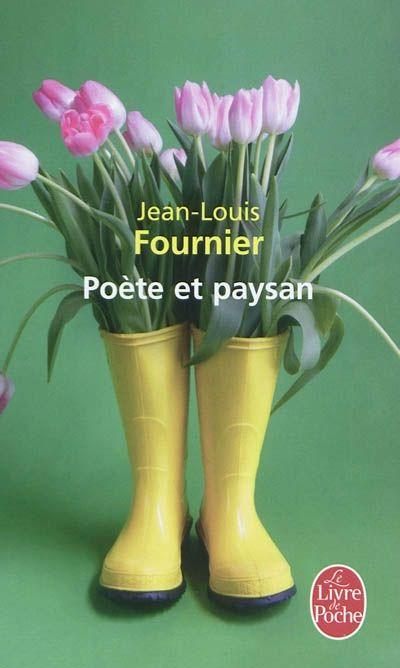 Poète et paysan JL Fournier