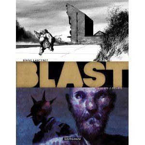Blast, Tome 3