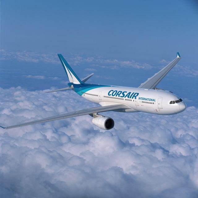 avion corsair international