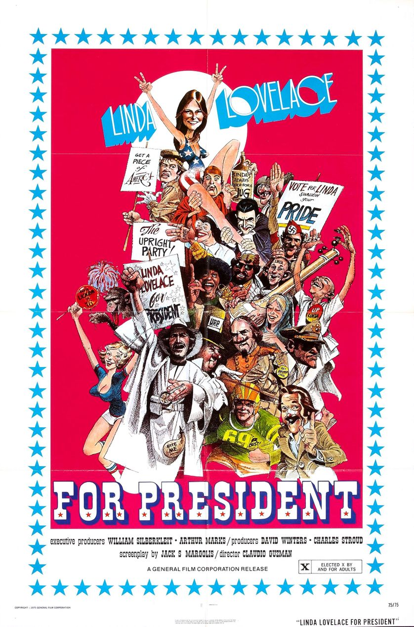 La candidate de la jeunesse US