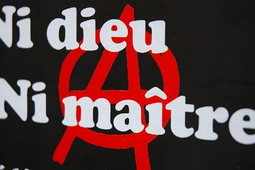 Symbole anarchiste