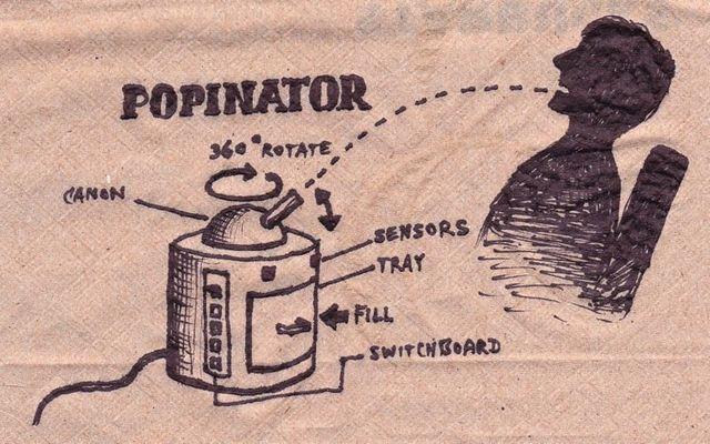 Popinator
