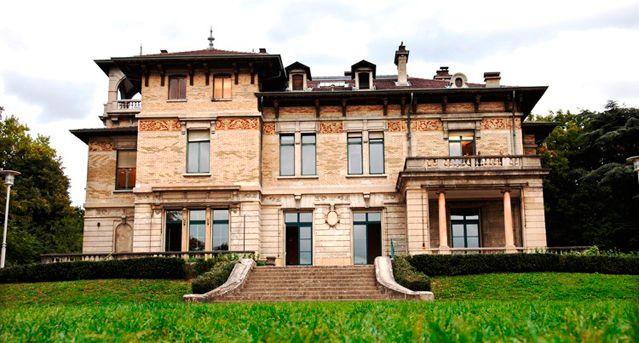 La Villa Gillet