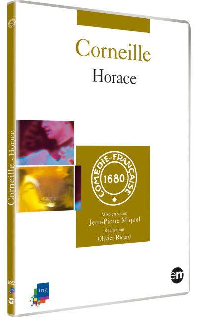 Horace Ed. Montparnasse